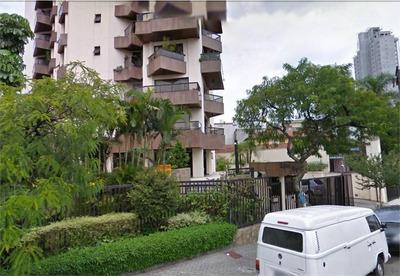 Apartamento Em Parque Da Mooca, São Paulo/sp De 289m² 3 Quartos À Venda Por R$ 1.325.000,00para Locação R$ 6.000,00/mes - Ap51742lr