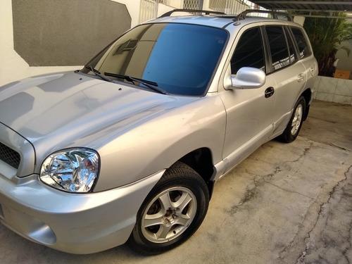 Hyundai Santa Fe Gls 2.7 V6