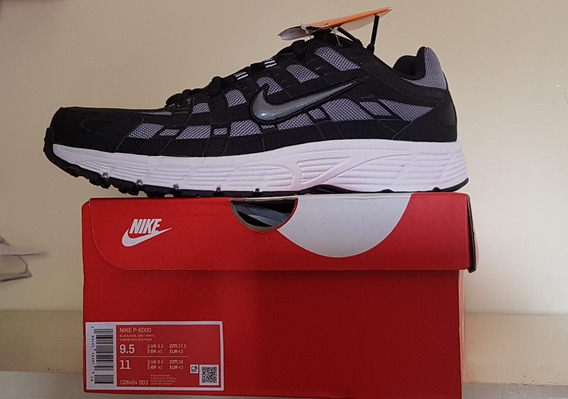 Tenis Nike P-6000 Running Masculino