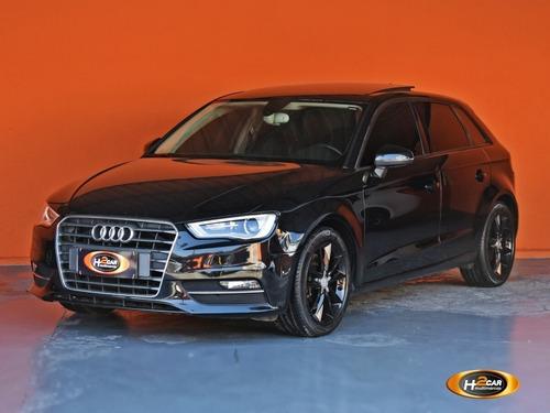 Imagem 1 de 13 de Audi A3 1.8 Tfsi Sportback 16v Gasolina 4p Automatico