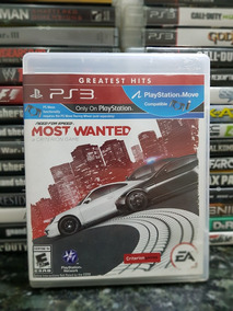 Need For Speed Most Wanted **playstation 3 Original**