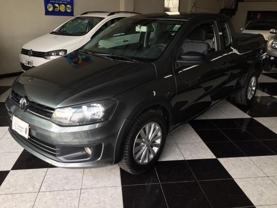 Volkswagen Saveiro Gp Cabina Extendida 1.6
