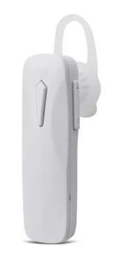 Fone De Ouvido M165 Bluetooth Branco Novo Original Envio Já