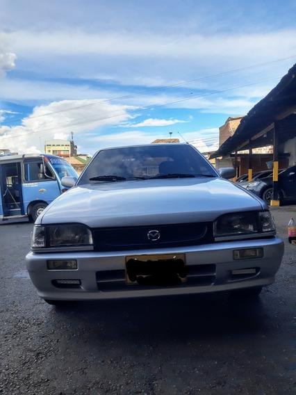 Mazda 323 Hs Excelente Estado