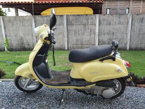 Vendo Essa Lindeza De Scooter Iros Vintage 150 Cc - Manu