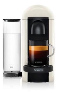 Nespresso Vertuo Plus Blanca