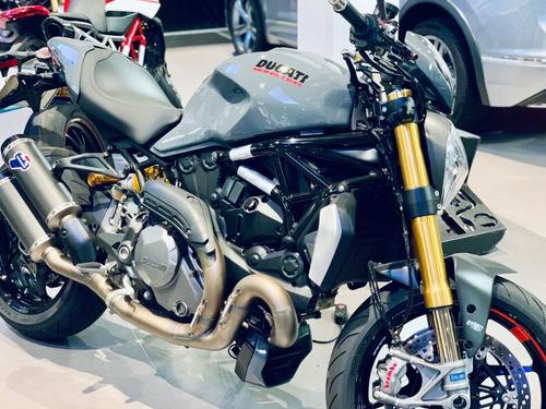 Imagen 1 de 8 de Ducati Monster 1200  S