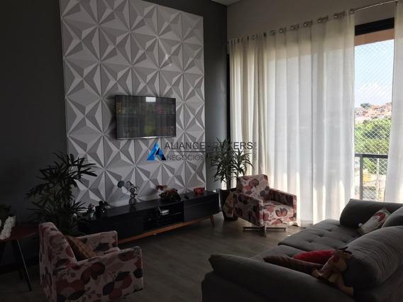 Casa 3 Dormitórios, Condomínio Portal Da Colina, Terreno De 1.000 M², Estuda Permuta - Ca01348 - 33922627