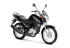 Yamaha Factor 150 E - Itacuã Motos Ltda