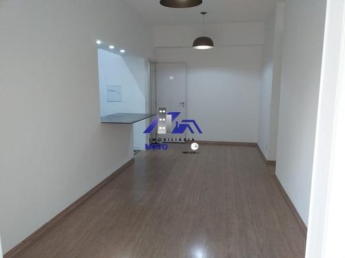 Apartamento Garden À Venda No Condomínio Reserva Do Alto - Barueri - Ap00610 - 68513312