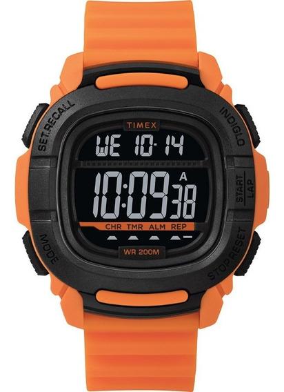 Reloj Para Caballero Timex Modelo: Tw5m26500 Envio Gratis