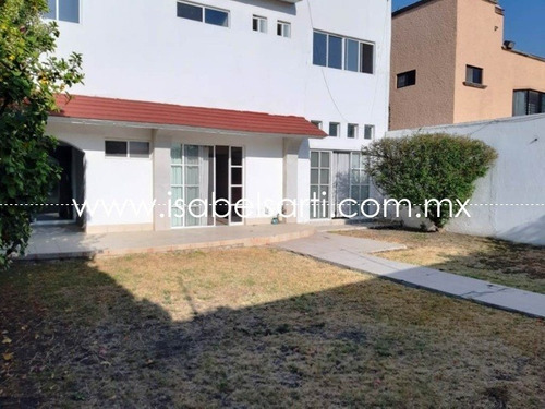 Imagen 1 de 14 de Casa En Renta En Jurica, D328