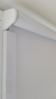 Colocación Y Venta De Guías Laterales Para Cortinas Roller