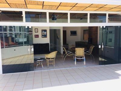 Cobertura Com 3 Dormitórios À Venda, 160 M² Por R$ 690.000 - Parque Campolim - Sorocaba/sp - Co0053