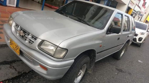 Chevrolet Rodeo 3.200 Fulliada 2002