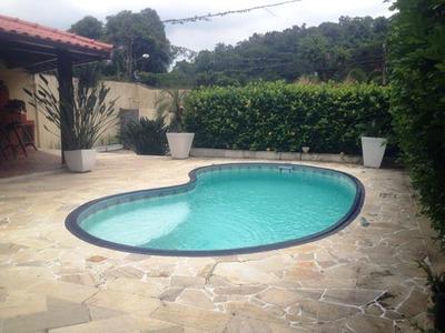 Casa Em Pendotiba, Niterói/rj De 343m² 4 Quartos À Venda Por R$ 1.800.000,00 - Ca198847