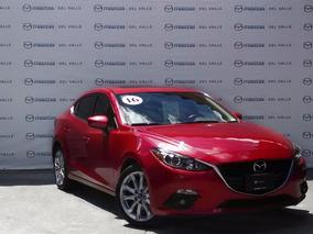 Mazda Mazda3 2016 S T/a Rojo Brillante (287)