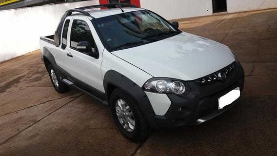 Fiat Strada Adventure Ce 1.8 16v Flex 2013