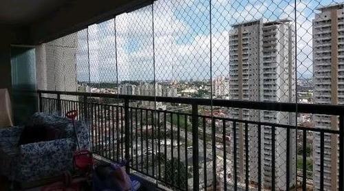 Imagem 1 de 14 de Apartamento Para Venda - 8590