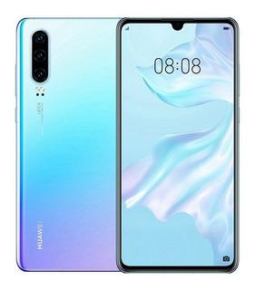 New Huawei P30 128gb 6gb Ram