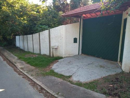 Imagem 1 de 30 de Casa Com 5 Dorms, Parque Vila Rica, Santana De Parnaíba - R$ 1.2 Mi, Cod: 4300 - A4300