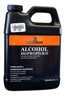Alcohol Isopropilico Perfect Choice Pc-034094 1 Litro