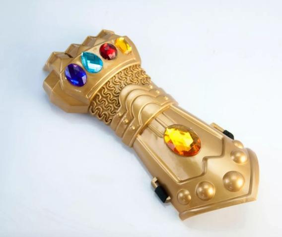 Guante Thanos Para Niños Avengers End Game Juguetes Infinity