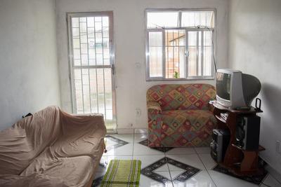Casa Em Nova Campina - Duque De Caxias (vendo)