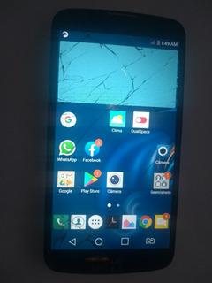 Smartphone-celular LG K10 K430tv