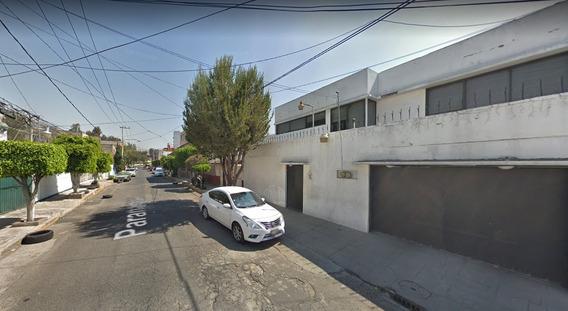 Casa En San Pedro Zacatenco Mx20-ir8717