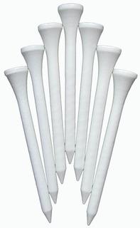 Kaddygolf Accesorio Para Golf Tee Madera X 100