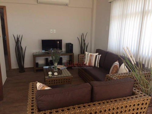 Casa Com 4 Dormitórios À Venda, 190 M² Por R$ 1.250.000,00 - Embaré - Santos/sp - Ca0001
