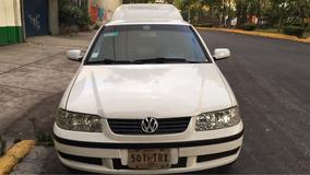 Volkswagen Pointer Pick-up 2001