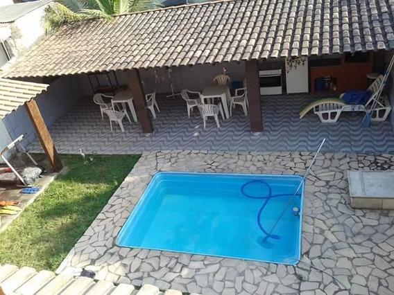 Casa Em Aldeia Da Prata (manilha), Itaboraí/rj De 180m² 3 Quartos À Venda Por R$ 250.000,00 - Ca387873
