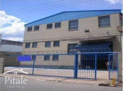 Imagem 1 de 25 de Galpão Para Alugar, 1280 M² Por R$ 20.000/mês - Piratininga - Osasco/são Paulo - Ga0138