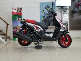 Yamaha Bws X 2014