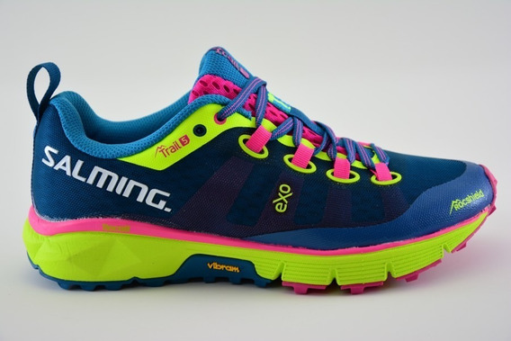 Zapatillas Salming Trail 5 Woman
