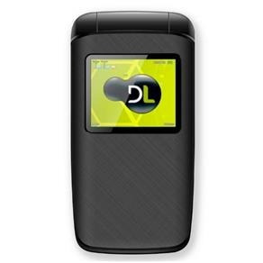 Lote 20 Celular Dl Yc330 Flip Dual Chip Câmera Rádio Lacrado