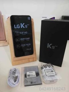 Telefono Celular Lg K9