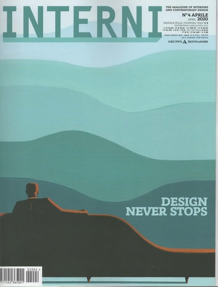 Interni It - Revista De Interiores E Design Contemporâneo