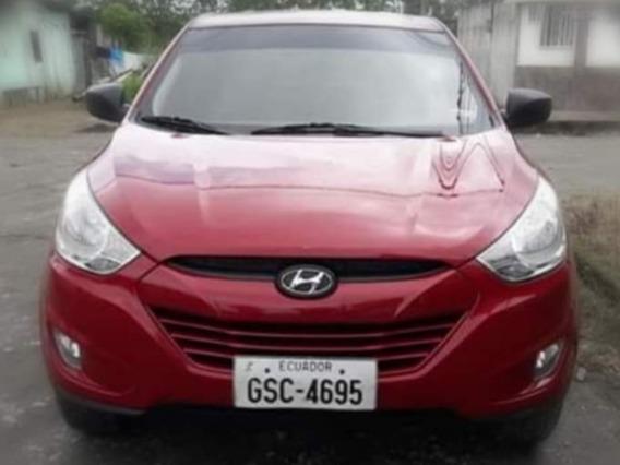Hyundai Tucson Ix - Coreano