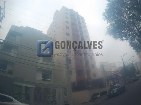 Venda Apartamento Sao Bernardo Do Campo Centro Ref: 137549 - 1033-1-137549