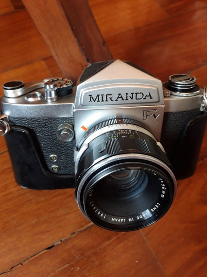 Câmeras, Lentes E Acessórios Miranda