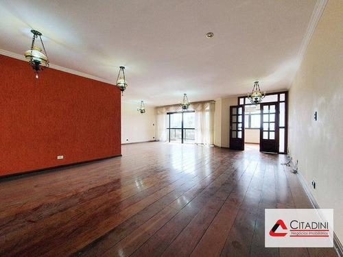 Imagem 1 de 26 de Vendo - Apartamento 3 Suítes No Centro - Ap2089 - Ap2089