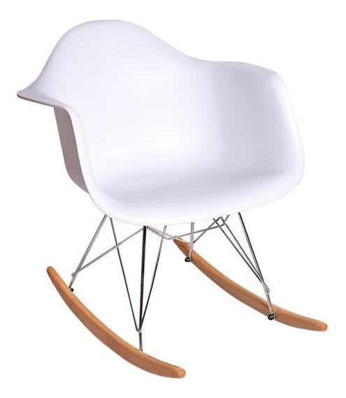 Cadeira Charles Eames Rar - Balanço - Design