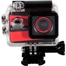 Câmera De Aventura Xtrax Smart 4k
