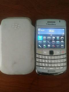 Telefono Blackberry Batería Nueva Funda