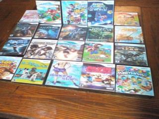Combos De 26 Juegos De Para Wii, Remato, Remato, Remato!