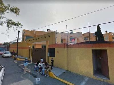 Bonita Casa En Miguel Hidalgo Tlalpan