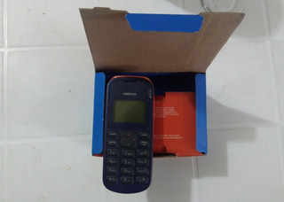 Nokia 103 Liberado De Fabrica